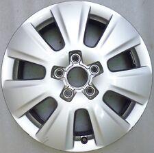 original Audi A3 8P Alufelge 6,5x16 ET50 8P0601025BJ jante llanta rim cerchione