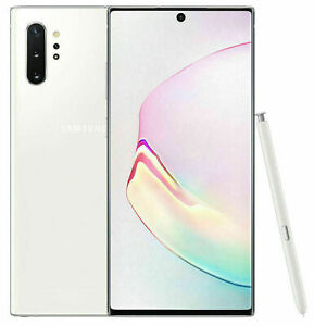 Samsung Galaxy Note 10 Plus+ N975U 256GB GSM Unlocked Smartphone AT&T T-Mobile