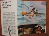 1970 TV Guide Maga(BILLIE HAYES/BEVERLY  GARLAND/H.R. PUFNSTUF/SUSAN SAINT JAMES