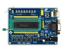 Logifind PIC Development Board PIC-40-MINI + PIC16F877A Learning board tool