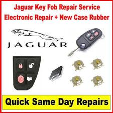 Jaguar  Remote Key Fob Repair Service.. Same Day Repair Service  1000's SOLD
