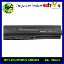 Battery for HP Compaq 484170-001 484170-002 HSTNN-UB72 KS524AA EV06 CQ71 G61 DV4