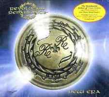 REVOLUTION RENAISSANCE New Era CD NEW SEALED Ex Stratovarius