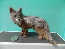 Furry Fox Figure