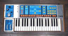 Moog Source Synthesizer - Vintage Analog Synth - 37 Keys - Fully Restored - Devo
