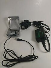 Sony Clie PEGA-UC75 USB Cradle, USB cable, PEGA-AC10 Charger power Supply OEM