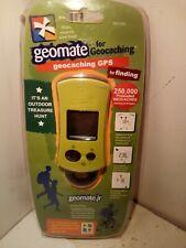 GEOMATE Jr. (GEO.340) Geocaching GPS Cache Update Kit Preloaded NEW