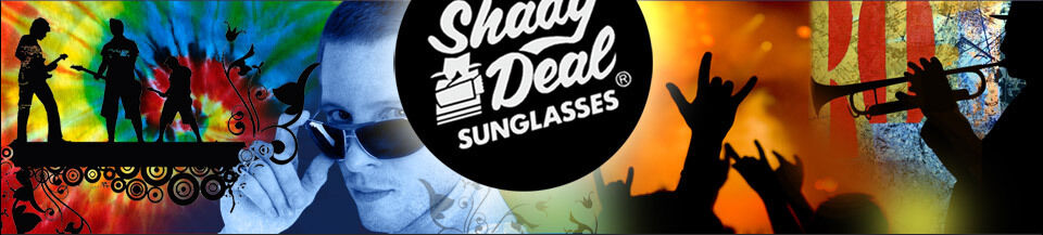 Shady Deal Sunglasses