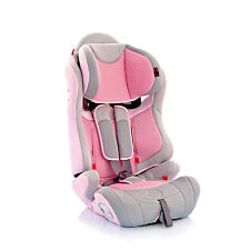 Car seat Group 1/2/3 (9-36 Kg) Maximo Isofix 043 Shining Pink 2015 Bellelli