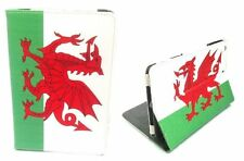 WALES WELSH RED DRAGON CASE COVER STAND IPAD 2 3 4 MINI IPAD AIR 5 6 TAB 3 7Inch