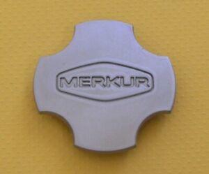 Original 1985-1990 Merkur XR4ti Wheel Center Cap