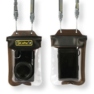 DiCAPac WP-ONE waterproof Case Underwater Housing Bag Drybag for Digital Camera
