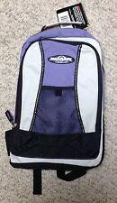 NWT Trailmaker Equipment Backpack (Grey, Purple, Black)- Unisex