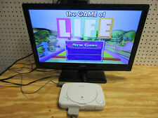 Sony Playstation One Slim Console Only! TESTED Sony PSone SCPH-101 SONY PSONE