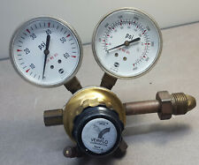Brass Veriflo 11500643 Gas Regulator.