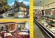 B56544 Winterberg Cafe Kramer multiviews   germany