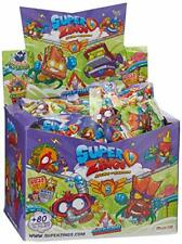 Superzings Rivals of Kaboom Series 5 Collectible Figures - 10 Packets (PSZ5D850IN02)