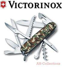 Victorinox Huntsman Camouflage 1.3713.94 Schweizer Taschenmesser knife Multitool