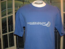 Americas Cup Race(2003)Team New Zealand Collectible T-Shirt.Sm.By:Line 7.>Lqqk>