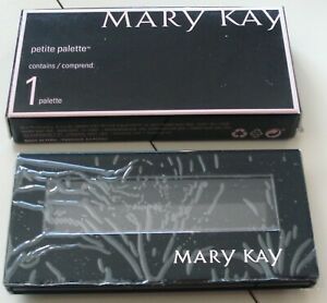 Mary Kay Empty Refillable Magnetic Petite Palette 114610 Compact New in Box