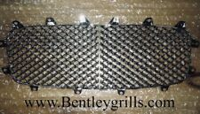 Bentley GT Grill GTC Flying Spur Chrome Grill Continental 2008-2011 MANSORY