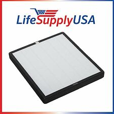 Replacement Filter fits Surround Air XJ-3100SF for Intelli-Pro 3-Air Purifier