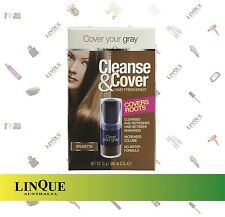 Cover Your Gray Cleanse & Cover Roots Hair Freshener 12 g - Brunette