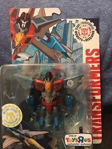 Transformers Robots In Disguise Combiner Force RID 2015 Warrior Class Starscream