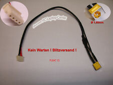 Red parte conector DC Power Jack acer aspire 5735 4315 5315 5520 5720z 5920 6920
