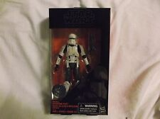 Star Wars Rogue One Imperial Hovertank Pilot Black Series Ex. Figure  ToysRus