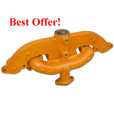 70233235 233235 Intake & Exhaust Manifold Allis Chalmers D10 D12 I40 I400