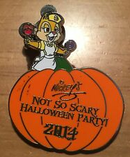Disney's Not So Scary Halloween Party 2014  Mystery Set Pin CLARICE