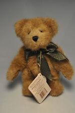 Boyds Bears & Friends - Webster T Bearsworth - 7 Inch Plush