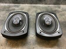 Voiture JBL Enceintes GT0938 100 W RMS. 300 W PIC 6X9 paire de haut-parleurs