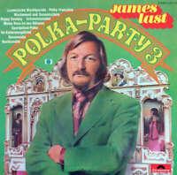 James Last PolkaParty 3 LP Album Vinyl Schallplatte 150918