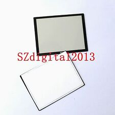 New LCD Window Display (Acrylic) Outer Glass For NIKON P100 Repair Part