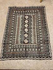 Authentic Fijian Tapa Cloth