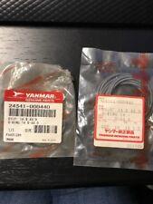 Yanmar O-Ring 24341-000440