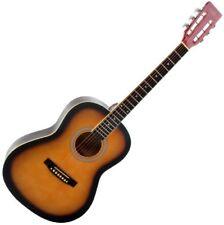 Classic Cantabile Ws-11 - Chitarra Folk con Accessori colore Sunburst
