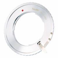Adapter for MFT M4/3 M43 Lens to Sony NEX-5 NEX-5N NEX-7 NEX-7N a6500 a6300
