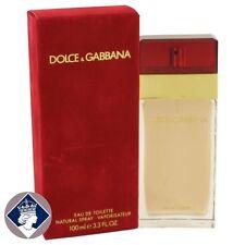 Dolce & Gabbana D&G Perfume for Her 100ml/3.3oz Eau De Toilette Spray Fragrance