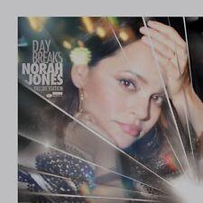 NORAH JONES - DAY BREAKS (LIMITED DELUXE EDITION INCL.LIVE-ALBUM)  2 CD NEW+