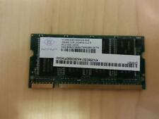 Tarjeta memoria RAM 256MB DDR 333-Mhz PC2700S