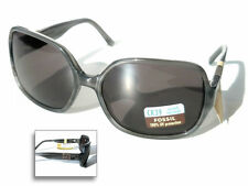 Fossil Sonnenbrille Somers Point Medium Gray PS7164030
