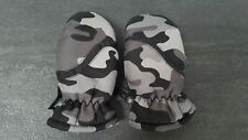 F&F BOYS KIDS THINSULATE SKI GLOVES MITTENS AGE 2-4 YEARS NEW NEVER WORN