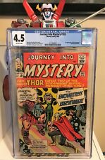 Journey Into Mystery # 103 * CGC 4.5 * First appearance of The Enchantress