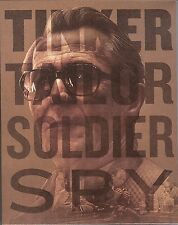 Tinker Tailor Soldier Spy Plain Archive Exclusive SteelBook w/Full SlipCover B