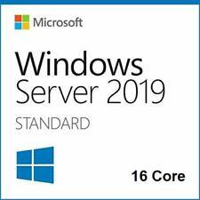 Microsoft Windows Server 2019 Standard - License - 4 Additional Core - OEM,