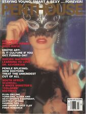 Penthouse March 1994