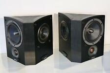 Jamo C 60 SUR Surround Speakers (Pair)